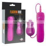 japanese sex hot picture 7 Mode Flashing Fairy Vibrator Sex Toys for Ladies