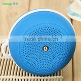New design mister donut mini speaker with memory card TF Bluetooth function