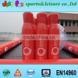 customized size, color & printing inflatable bowling pin for kids and adults                                                                         Quality Choice