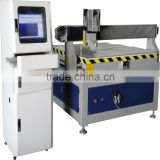 used Cnc glass cutting machine price with Taiwan HIWIN linear guideway and slider                                                                         Quality Choice