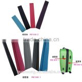 trolley luggage case making accessories/parts plastic pp/pvc strips                                                                         Quality Choice