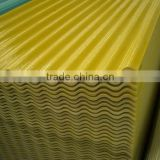 FRP Transparent Corrugated Roofing Sheets
