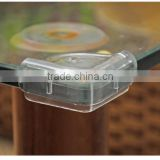 10Pcs/Lot Soft Transparent Child Baby Kids Safety Table Corner Edge Protect Cover Guards