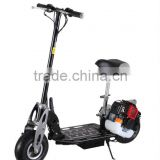 50cc gas scooter 2 stroke with EPA