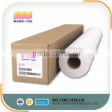 Hot Sale Inkjet Media Polyester Banner Fabric                                                                         Quality Choice