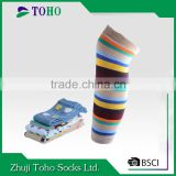 Wholesale knitting leg warmers for kids cotton newborn baby leg warmers