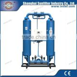 CE industrial desiccant air dryer for breathing portable air compressor