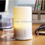 2015 new 6pcs LED fogging oil aromatherapy / factory price aroma diffuser ultrasonic                                                                         Quality Choice