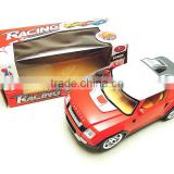 2013 New&Hot Sell BO Free Way Electric Car Kids Toy With Light&Music