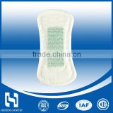 China Girl Lady Female Maternity Those Days Care Products Wholesaler Daily Use Sanitary Organic Pads For Women
