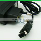 Cheapest Price 2 Pin EU Plug MAINS AC CHARGER ADAPTER FOR GAMEBOY ADVANCE SP GBA SP