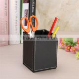 High-grade commercial office creative pen barrel fashion Korea office stationery supplies black