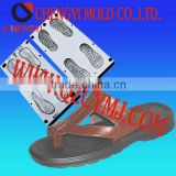 3d gent's leather casting with toe shoe upper making mould