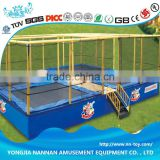 Junior Trampoline for park