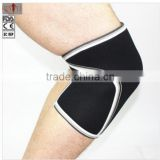 Crossfit Weightlifting Fitness Bodybuilding Gym Neoprene Knee and Elbow Sleeves Support 5mm 7mm                                                                         Quality Choice