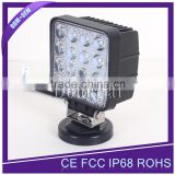 Auto Electrical System led work light cob worklight