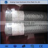 Hot sale! Gabion wire mesh (real factory)gabion box/gabion box chicken wire fencing mesh