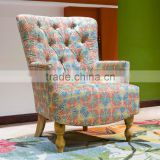 Classic cosmetic living room Chair