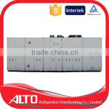 Alto C-800 commercial automatic humidistat heater dehumidifier and humidity removing 80L/hr used commercial dehumidifier