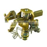 Brass sprinkler garden sprinkler heads Irrigation Sprinkler Sprinkler Head