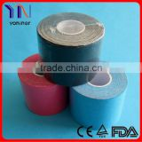 Kinetic muscle tape manufacturer CE FDA certificated