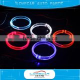 LED halo rings 80mm 100mm CR led 2W for car headlamp lighting