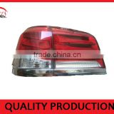 car tail lamp used for LEXUS LX570 tail lamp                                                                                                         Supplier's Choice