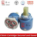 similar quality with sedal ceramic cartridge of 35mm 40mm Mixer Faucet ceramic cartridge