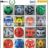 best selling stock lot soccer ball official size weight