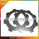 Fit for PK and India market crlf bike iron CD70 clutch plate
