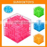Take Money, Not Easy! TTToys 2015 Newest Kids Educational Toys For Kids Maze Ball Game Money Box