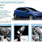 RFID High Quality Ignition Push Button Start For Kia Rio