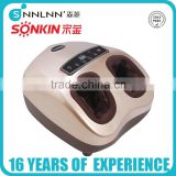 Most popular upgrade Blood Circulation Foot Massage Machine With Air Pressure And Kneading F5