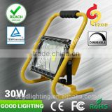 led rechargeable, portable, battery operated emergency lights with class guard,operating normally in low temperature