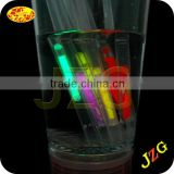 ShenZhen factory Hot Sale Novelty items glow straws for light