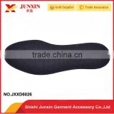 wholesale black color memory foam shoe insoles