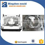 Best quality latest plastic mould air cooler fan mould