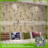 custom cheap price wallpaper for home