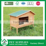 wholesale outdoor rabbit hutches with covers