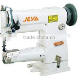 JY341 single-needle unison-feed cylinder industrial sewing machine clutch motor