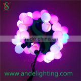 China wholesale Christmas Copper wire LED string light/ LED fairy light / Ball LED string light