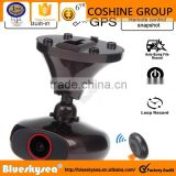 dash board camera with low price dual camera dash cam M6 PLUS New design,car dash camera