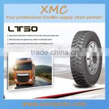 Double coin, Triangle, Roadshine etc high quality 295/80R22.5 Mo666 truck tyre industrial tyre
