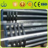 Double wall bundy tube welded steel pipe copper pipe