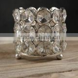 crystal ball candle holder,candleholder,crystal candleholder,Home decor, Wedding, new design/unique/tabledecor