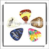 Cheapest! Celluloid Guitar Pick - Guitar Plectrum -Y00037