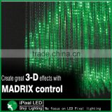 dmx led bar club digital tubes 500mm 1000mm