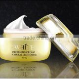Top Brands Best Anti-aging and Moisturizing skin care whitening product pearl white night cream