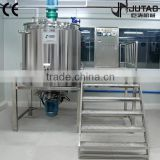 Automatic Electric Heating Detergent Mixing Machine,Shampoo Blending Tank,Liquid Soap Making Machine