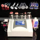 72pcs diode lights 50mw i Lipo laser machine Lipo cavitation+vacuum+RF slimming machine BS-66